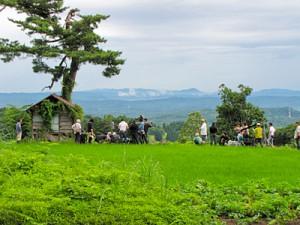 映画「手のひらの幸せ」1月16日県内先行公開