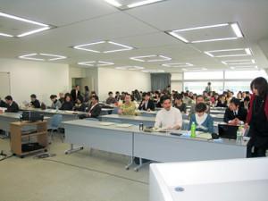JFC地域ブロック研修会に参加しました