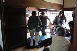 『キャタピラー』で寺島しのぶさんが最優秀女優賞を受賞