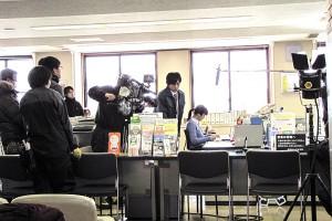 長岡ロケのドラマ「花嫁の父」が1月8日に放映!