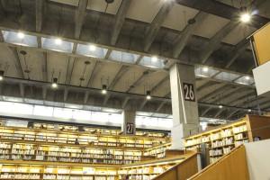 図書館戦争再び!